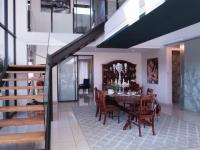 Lounges - 118 square meters of property in Silver Lakes Golf Estate