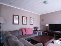 TV Room - 16 square meters of property in Silver Lakes Golf Estate