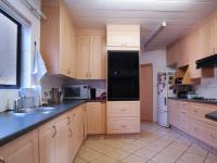 Kitchen - 15 square meters of property in Silver Lakes Golf Estate