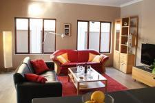 Lounges - 24 square meters of property in Willow Acres Estate
