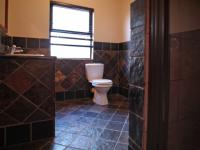 Guest Toilet - 7 square meters of property in Silver Lakes Golf Estate