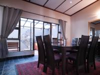 Dining Room - 25 square meters of property in Silver Lakes Golf Estate