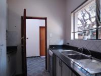 Scullery - 5 square meters of property in Silver Lakes Golf Estate