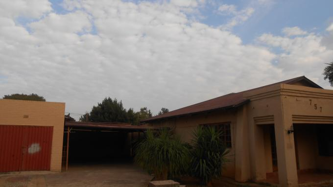 Standard Bank Insolvent 3 Bedroom House For Sale in Mayville - MR130938