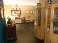Dining Room - 30 square meters of property in Vorna Valley