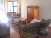 Lounges - 25 square meters of property in Uvongo