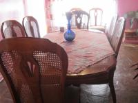 Dining Room - 39 square meters of property in Randfontein