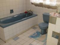 Main Bathroom - 12 square meters of property in Randfontein