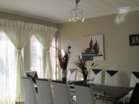 Dining Room - 15 square meters of property in Vanderbijlpark