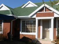 3 Bedroom 2 Bathroom Sec Title for Sale for sale in Potchefstroom