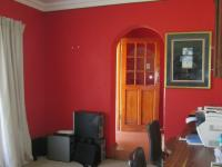 Study - 14 square meters of property in Heidelberg - GP