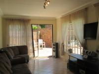 TV Room - 19 square meters of property in Heidelberg - GP