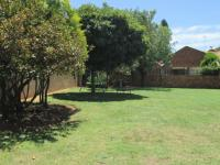 Garden of property in Heidelberg - GP