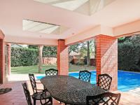 Patio - 53 square meters of property in Silver Lakes Golf Estate