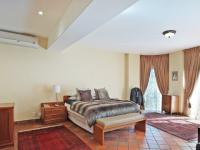 Main Bedroom - 85 square meters of property in Silver Lakes Golf Estate