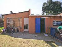 Front View of property in Sydenham - JHB
