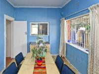 Dining Room - 21 square meters of property in Sydenham - JHB