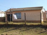 2 Bedroom 1 Bathroom House for Sale for sale in Ixopo