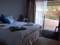 Bed Room 1 of property in Modimolle (Nylstroom)