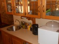 Kitchen - 11 square meters of property in Amandasig