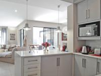 Kitchen - 8 square meters of property in Six Fountains Estate