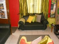 Lounges - 12 square meters of property in Jacobs
