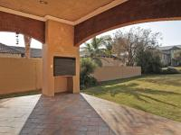 Patio - 18 square meters of property in Boardwalk Meander Estate