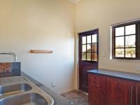 Scullery - 13 square meters of property in Boardwalk Meander Estate