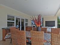 Patio - 23 square meters of property in Silver Lakes Golf Estate