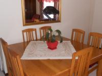 Dining Room - 11 square meters of property in Verulam