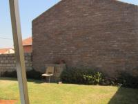 Spaces of property in Germiston