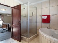 Main Bathroom - 10 square meters of property in Boardwalk Meander Estate