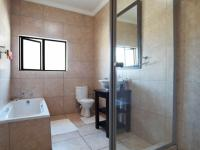 Bathroom 3+ - 7 square meters of property in Boardwalk Meander Estate
