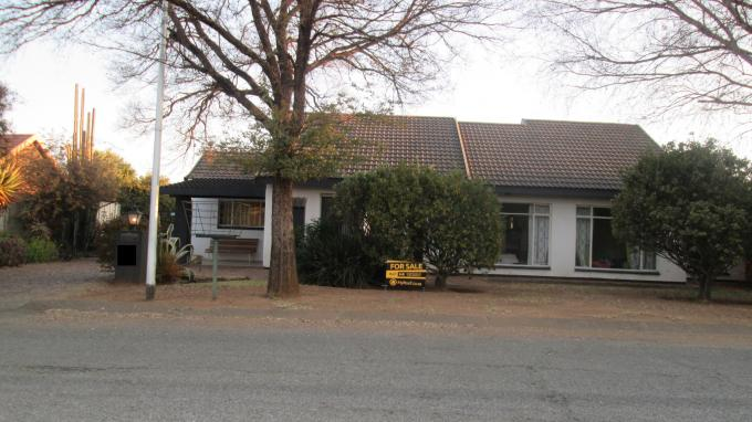 Absa Bank Trust Property 3 Bedroom House for Sale For Sale in Vereeniging - MR131313