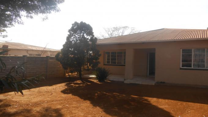 3 Bedroom House for Sale For Sale in Bronkhorstspruit - Private Sale - MR131321