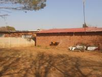 Front View of property in Bronkhorstspruit