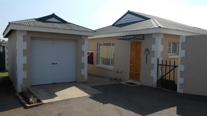 3 Bedroom House for Sale For Sale in Cullinan - Home Sell - MR131329
