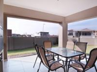 Patio - 15 square meters of property in Newmark Estate
