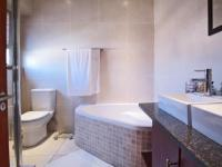Main Bathroom - 6 square meters of property in Newmark Estate