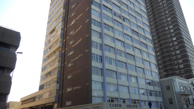 Standard Bank EasySell 2 Bedroom Sectional Title For Sale in Durban Central - MR131335