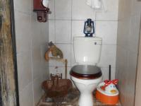 Guest Toilet - 4 square meters of property in Cullinan