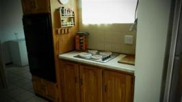 Kitchen - 33 square meters of property in Stilfontein