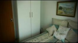 Bed Room 1 - 16 square meters of property in Stilfontein