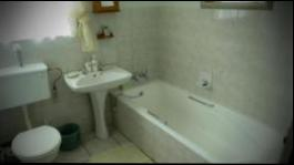 Bathroom 1 - 5 square meters of property in Stilfontein