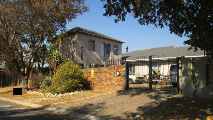 Standard Bank EasySell 3 Bedroom House for Sale For Sale in Elandspark - MR131361