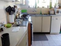 Kitchen of property in Elandspark