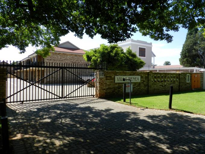1 Bedroom Apartment for Sale For Sale in Potchefstroom - Home Sell - MR131368