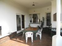 Patio - 29 square meters of property in Dawncliffe