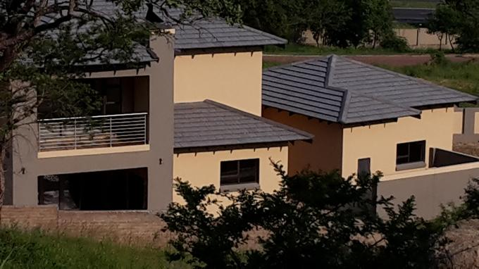 3 Bedroom House For Sale in Nelspruit Central - Home Sell - MR131406