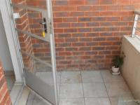 Patio - 5 square meters of property in Buccleuch